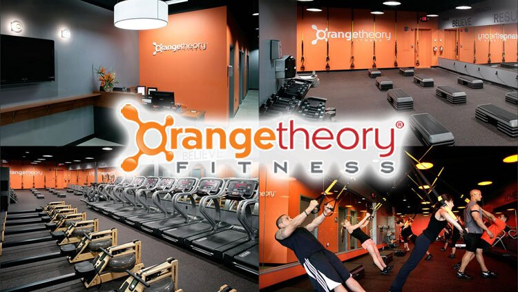 Orange Theory Fitness Experience