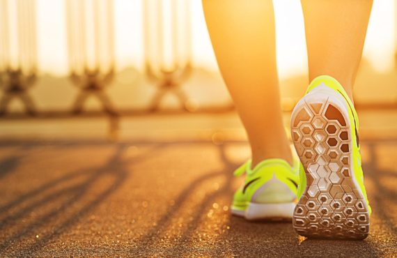 Foot Health Awareness Month – The Runner's Guide to Foot…