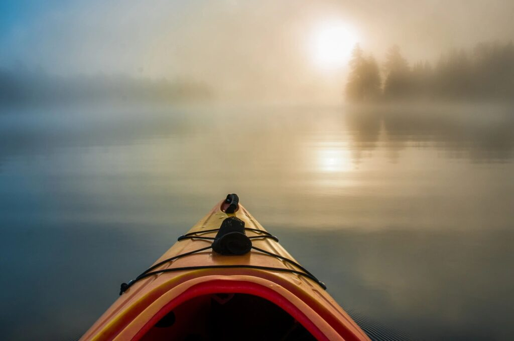 Tips for Visiting The Boundary Waters Canoe Area